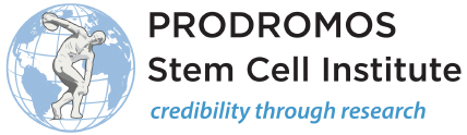 Profromos Stem Cell Institute Logo
